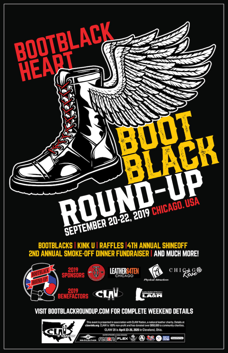 BootblackRoundup11X17PosterClawUpdate